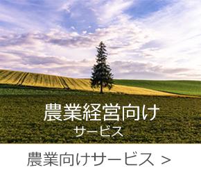 農業経営向けサービス